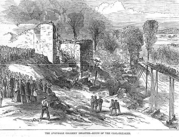 Ruins of the Breaker