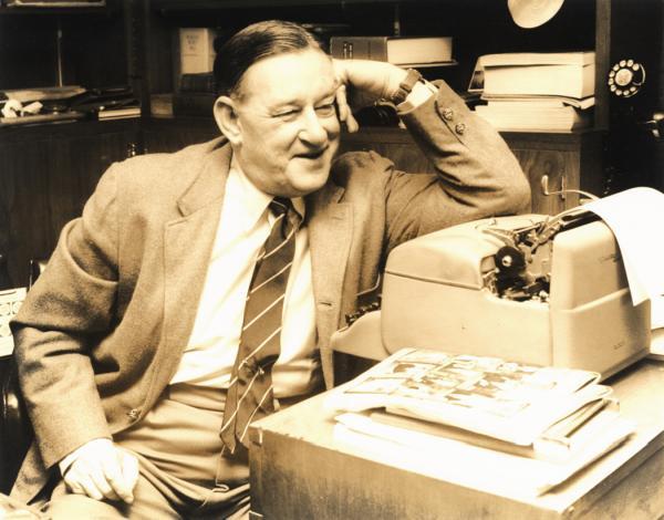 John O'Hara in his original study.