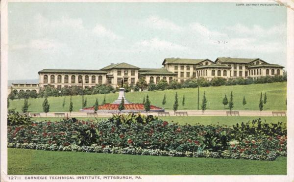 Exterior and grounds