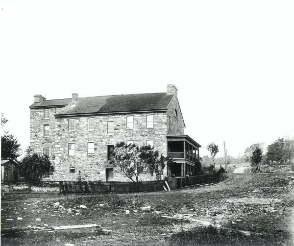 Photo the Lemon House