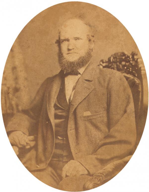 John Armstrong Wright