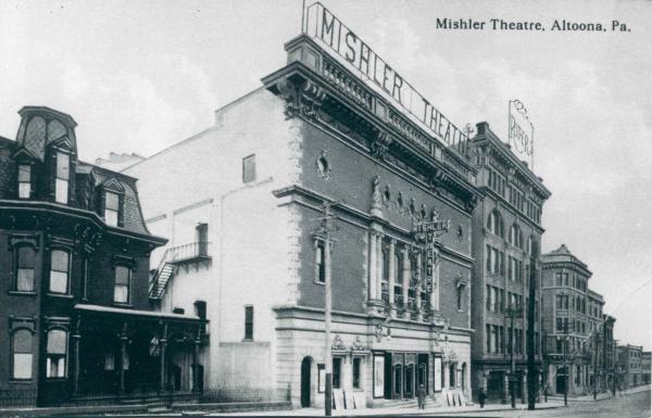 Opera House Block