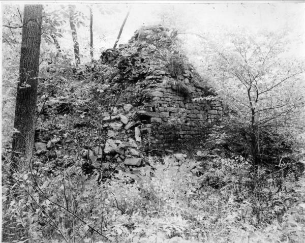 Image of the furnace.