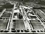 Aerial view of the Letterkenny Ordnance Depot, Chambersburg, PA.