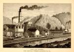 Image of the furnace complex.