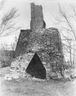 Remains of Eagle Furnace '