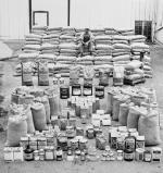 Lititz farmer with chemicals and fertilizers
