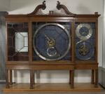 Image of the complete Orrery.