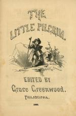 Little Pilgrim, Philadelphia, PA, 1866