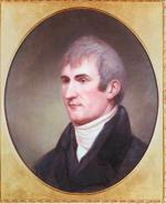 Meriwether Lewis by Charles Willson Peale, from life, 1807
