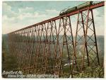 Kinzua postcard  