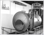 Original Boiler of the Stourbridge Lion