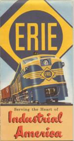 Image of Erie Railroad