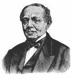 William Whipper founded the American Moral Reform Society, and was a prominent spokesman for abolition.