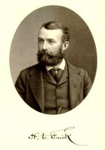 Head and shoulders image of Henry Clay Frick, 1871.