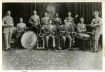 Image of the origingal band quartet.