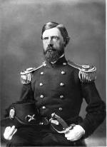 General J.F. Reynolds.