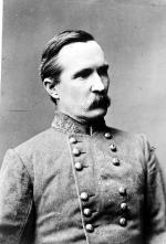 Photograph of Henry Heth in uniform.