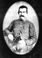 Photograph of Brig. Gen. John McCausland.