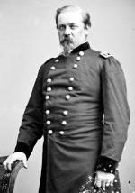 Photograph of General William F. Smith in uniform.