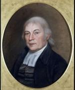 Portrait of Gotthief Henry Earnest Muhlenberg'