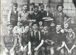 Photograph of Homestead Steelworkers, Circa 1890.