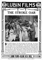 <i>The Stroke Oar,</i> Siegmund Lubin poster, 1912.