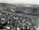 View of the East End of Johnstown, Cambria City, Pa.'