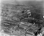 Birdseye view of Midvale Steel Company.'