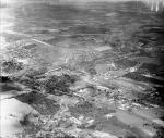 Aerial view of the The Midvale Steel and Ordnance Company, Coatesville Plant. '
