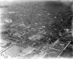 Aerial view of The Midvale Steel and Ordnance Company, Nicetown Plant, Philadelphia, Pa.