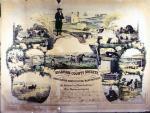 Delaware Horticultural Manufacturing Diploma 1857.