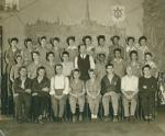 Group Photograph of workers'