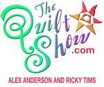 The Quilt Show.com logo