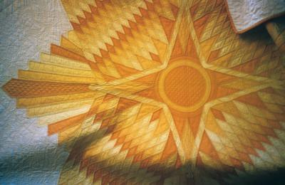 Lone Star Quilt Pattern History: a Star of Many Names