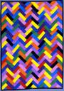 Coat of Many Colors Quilt