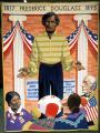 Frederick Douglass Quilt