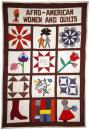 Afro-American Women and Quilts