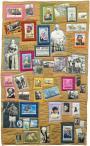 Postage Stamp Quilt #2