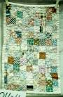 Squares - Doll Quilt