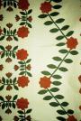Rose Wreath - detail