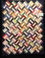 The Treadle Quilt