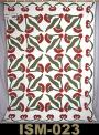 Red and Green Applique